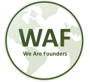 WE ARE FOUNDERS